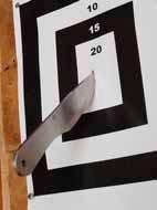 Недокрут ножа