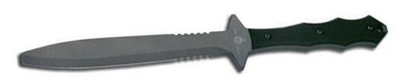 Нож без острия не является холодным оружием